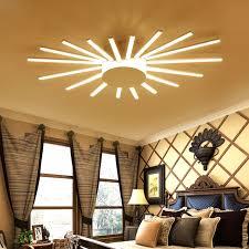 illuminazione a soffitto a led moderno led di soffitto per soggiorno da letto lada