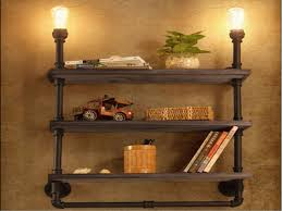 wrought iron bookshelves steel high quality wrought iron