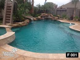 free form pool designs freeform pools backyard amenities houston pool builder in