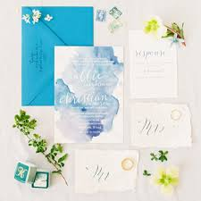 wedding invitations pictures wedding invitations martha stewart weddings