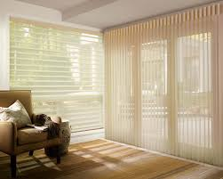 alternatives to vertical blinds for sliding glass doors silhouette blinds for sliding glass doors business for curtains