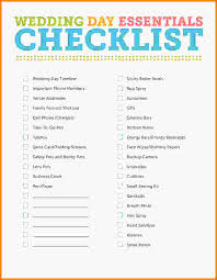 day of wedding coordinator wedding coordinator checklist wedding day checklist web jpg