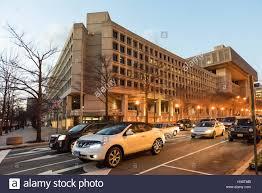 bureau avenue washington dc usa december 29 2016 fbi federal bureau of