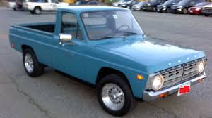 Ford Courier Engine Mods Cohort Classic 1975 Mazda Rotary Pickup U2013 One Of A Kind