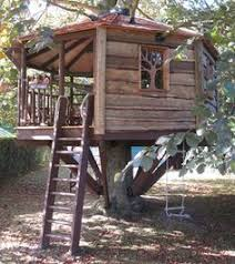 Backyard Treehouse Ideas 30 Tree Perch And Lookout Deck Ideas Adding Fun Diy Structures To