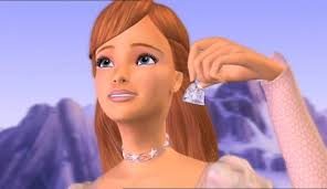 favourite female character barbie magic pegasus