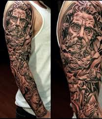 Unique Tattoo Sleeve Ideas 100 Best Incredible Modern Tattoos Tattoo Idea Design