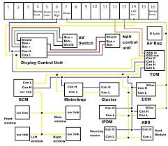 mazda 6 gg 2002 2007 wiring diagrams auto repair manual lovely