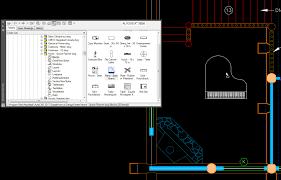 autocad design autocad designcenter mining drawing data tuesday tips