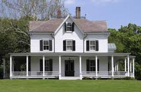 farmhouse with wrap around porch country porches farm house porch house porch and farmhouse plans