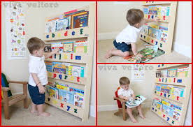 Alphabet Bookcase Tidy Books Kids Bookcase Review And Giveaway Incahoots Thrifty