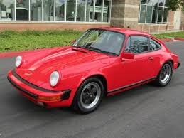1990 porsche 911 red porsche 911 carrera coupe 1988 very presentable u0026 really original