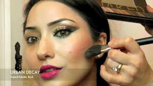 I Need A Makeup Artist For My Wedding Asian Bridal Makeup Do Your Own Bridal Makeup Youtube
