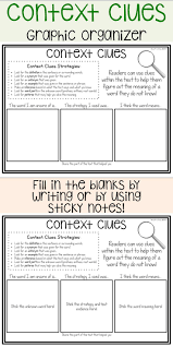 Context Clues Worksheet 5th Grade 34 Best Context Clues Images On Pinterest Teaching Reading