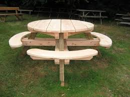 round picnic tables for sale round outdoor picnic table best of bench picnic tables for sale near