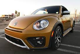 bug volkswagen 2017 2017 vw beetle dune cabriolet road test review by ben lewis