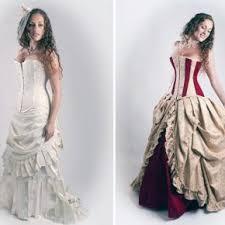 Alternative Wedding Dress Alternative Wedding Dresses In Prettier Designs Alternative