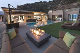 single story house cozy and modern single story house design adorable home