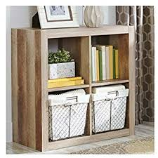 Better Homes And Gardens Tv Stand With Hutch Amazon Com Better Homes And Gardens Bookshelf Square Storage
