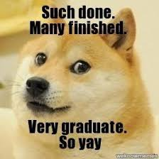 Top Doge Memes - top 10 graduation memes memes college humor and humor