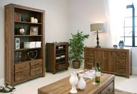 Dark Wood Office Furniture FurnitureYourHome - Dark wood furniture