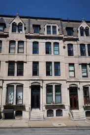 Replacement Windows St Paul 1226 Saint Paul Street Totally Rehabbed Luxurious Fully Leased 6 Unit