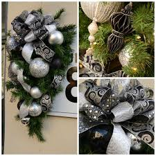 56 best black u0026 white christmas images on pinterest christmas