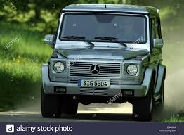 mercedes cross country car mercedes amg g55 model year 2004 silver cross country