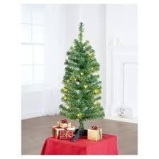 3ft pre lit tree only 5 asda hotukdeals