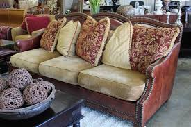 Henredon Settee Amazing Henredon Leather Sofa Henredon Leather Sofa Henredon