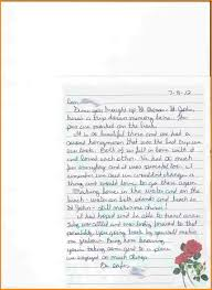 sample romantic letters for her