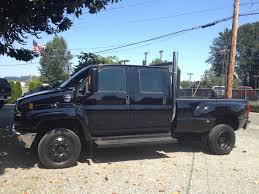 my current truck 2004 gmc topkick c4500 bad truck pinterest