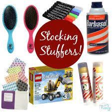 Stocking Stuffer Ideas For Him 50 Kid Stocking Stuffers That They Will Love