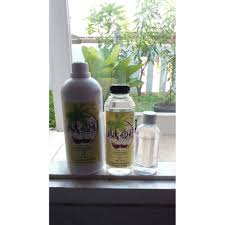 Salep Vco vco minyak kelapa murni coconut 1 liter 1000ml 1000