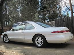 lincoln mark viii questions air ride problem cargurus