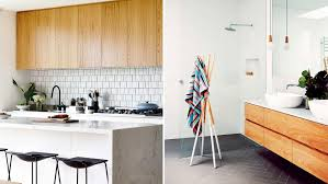 the best interiors of 2015 kitchens u0026 bathrooms