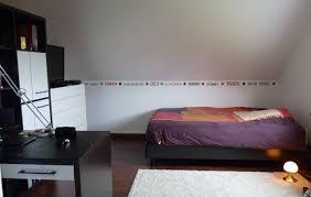 personnaliser sa chambre charmant refaire sa chambre a coucher 5 id233e d233co frise en