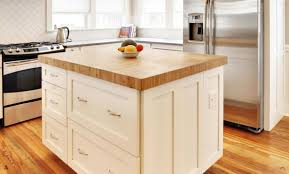 kitchen island butcher block tops astounding white kitchen island with butcher block top ideas on