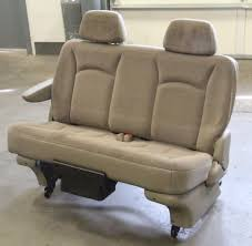 used dodge caravan seats for sale