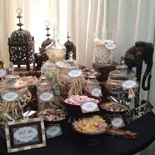 themed l candy buffet themed candy buffets l sweetie tables l