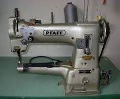 Used Upholstery Sewing Machines For Sale Adler 269 373 Cylinder Bed Walking Foot Reverse Industrial Sewing