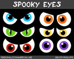 halloween eyes clip art u2013 101 clip art