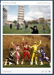 Power Ranger Meme - it s a go go power rangers tumblr dump dorkly post