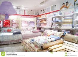 shenzhen china bedding shop editorial photography image 70233162