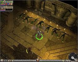 dungeon siege 2 broken 2 2 6 the vai kesh rozdział ii dungeon siege ii broken