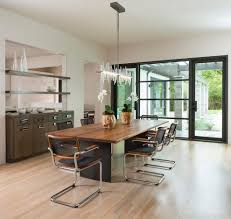 melbourne modern pendant light kitchen contemporary with black