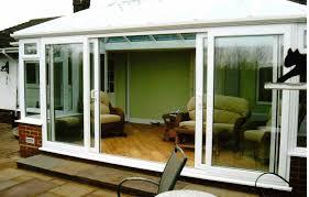 Glass Bifold Doors Exterior Patio Large Glass Sliding Doors 8 Foot Wide Doors
