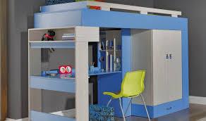 lit enfant mezzanine bureau mezzanine chambre enfant mezzanine design pour enfants deezen