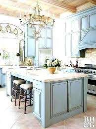 Painted Kitchen Cabinets White Houzz White Kitchen Cabinets Blue Kitchen Cabinets White Painted