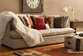 Living Room  Fall Decorating Living Room Get Cozy With Sofa And - Get decorating living rooms